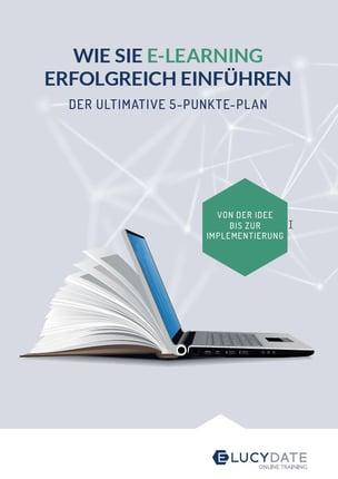 E-Learning einführen