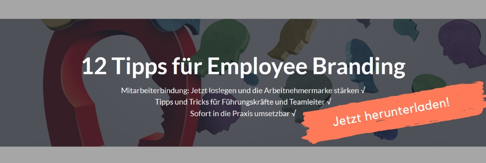 Employee Branding DL