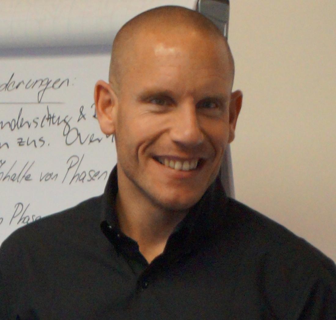 Joerg Tausendfreund